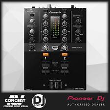 Pioneer DJM250 MK2 2-Ch DJ Mixer w/ Rekordbox DJ & DVS