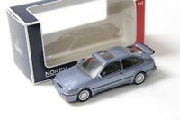 1:43 Norev Jet Car Ford Sierra RS Cosworth 1986 blue NEW bei PREMIUM-MODELCARS
