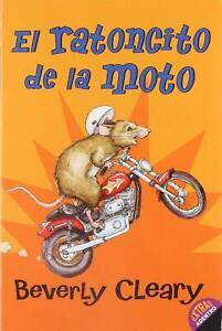 libros en español para niños El ratoncito de la moto Spanish Edition cuento