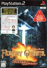 USED PS2 Hungry Ghosts