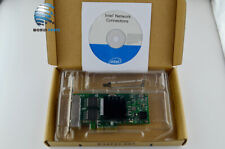 Intel I350T4V2BLK Ethernet Server Adapter Gigabit RJ45 PCI-Express OEM 4-Port