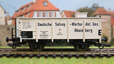 Fleischmann 5449 Gaskesselwagen 537 082 Köln DRG OVP // 95-2-90-4