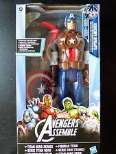 Hasbro A6757 Mar Avengers Captain America  mit Enterhaken u Ausrüstung Neu & OVP