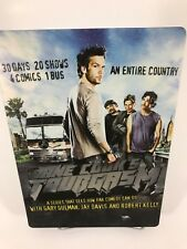 Dane Cook's Tourgasm : Steelbook Case Only - NO DISC's : See Pictures