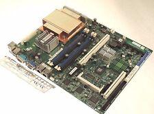 SUPERMICRO PDSMI+ LGA775 ATX Motherboard w 3.2 GHz CPU 4GB RAM & Heatsink TESTED