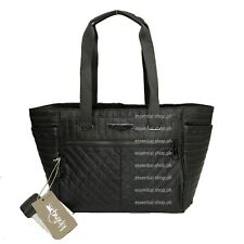 BNEW Kipling Orinthia Quilted Tote Shoulder Bag - A New Iron Ash COD/Credit Card