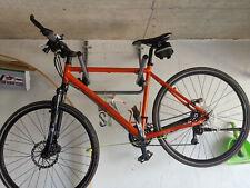 City-Cross-Bike