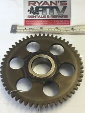 1983-1986 Honda ATC 200M,E, & ES Idler Gear / Ring Gear