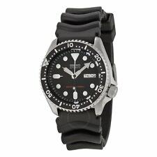 全新現貨Seiko 精工自動潛水錶SKX007K1 黑色錶盤 + 全球保修咭Worldwide WarrantyHK*1