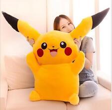 39'' Giant Hung Pokemon go Pikachu Plush High Quality Cute soft Toys doll Gift