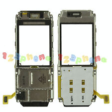 BRAND NEW KEYPAD KEYBOARD MEMBRANE FLEX CABLE RIBBON FOR NOKIA 7310 #F27