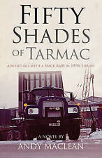 Fifty Shades Of Tarmac (Paperback)