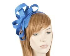 Royal Blue racing fascinator by Max Alexander. Melbourne Cup RRP 99.95