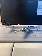 Aviation 400 Varig Boeing B767-300 PP-VAD 1:400 Diecast Model