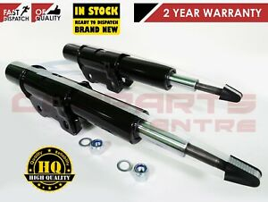FOR MERCEDES SPRINTER 2006-2014 2 FRONT SHOCK ABSORBERS STRUT SHOCKERS PAIR NEW