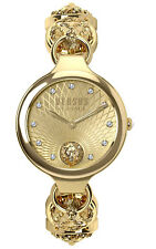 New Women's Watch VERSUS VERSACE Model CARNABY #S27030017