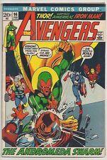 Avengers # 96    Marvel