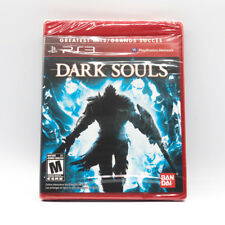 🔥 Free Shipping new Dark Souls  PS3 Greatest Hit
