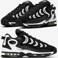 Nike Air Metal Max Sneakers Men's Lifestyle Comfy 2020 Shoes Black/White