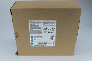 SIEMENS Circuit breaker 3RV1031-4HA10  40-50A - new OVP  -