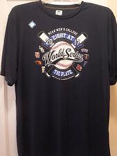 2017 NCAA College World Series-Dri-Power T-shirt, Short Sleeve, New, Size XL