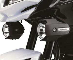 Kawasaki Versys 650 LED Fog Light Including Relay Model 2015 - 2020