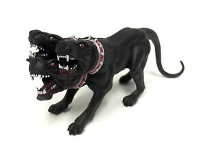 Papo Fantasy World Cerberus Heck Hound #38912 Plastic Toy Figure NEW Mythology