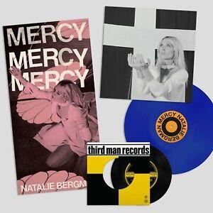 Natalie Bergman - Mercy - Dinked Edition Vinyl Third Man Records