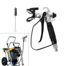 Airless Paint Spray Gun 3600PSI For Wagner Sprayers With 517 Tip Nozzle Tools