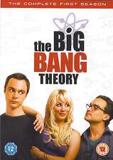 The Big Bang Theory : Season 1 (3 DVD)