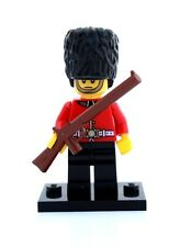 NEW LEGO MINIFIGURES SERIES 5 8805 - Royal Guard