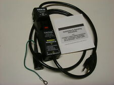 MKS Equipment Leakage Current Interrupter 43PWRCORD04 (New)