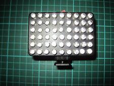 54 LED I/R ILLUMINATORE A INFRAROSSI 9V Ghost Hunting © Visione Notturna attrezzature