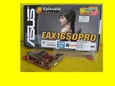 Asus Pc Tarjeta Gráfica EAX1650PRO / Htd / 256MB DDR2/HDTV / Dualvga / PCI