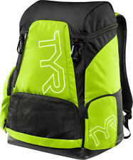 TYR Alliance Team® Backpack - 45L - Fluorescent Yellow