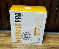 Pruvit Ketones Sealed New Keto Drink Packets Banana Cream Keto Diet Supplement