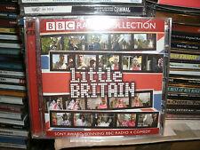 Soundtrack - Little Britain (Original , 2003) BBC RADIO COLLECTION,2 CDS