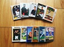 1999 to 2004 2005 to 2010 Topps Pittsburgh Pirates Team Set