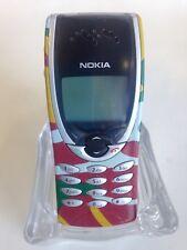 Nokia 8210 Original New Unlocked In Original Box