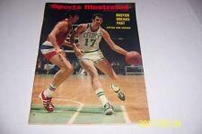 1972 Sports Illustrated BOSTON CELTICS John HAVLICEK No Label CAPTAIN Hondo #17