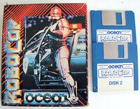ROBOCOP jeu / original game for ATARI ST / STF / STE 520 1040 Mega ST MegaSTE