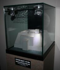 Huge STAR WARS IV Museum Prop DEATH STAR, COA London Prop Store, DVD, Case, UACC