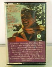 """A Merry """"Hee HAW"""" Christmas Buck Owens & His Buckaroos Stereo Cassette"""