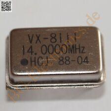 10 x cuarzo 4.096 MHz SMD q4.0960-mg3a-30-50//50-lf jauch qua 10pcs