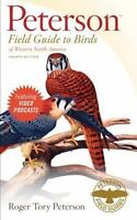 Peterson Field Guides: Birds of Western North America by Roger Tory Peterson (20