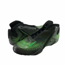 Nike Zoom Mens Hyperflight Kobe Bryant Sneakers Poison Green Lace Up 587561 12