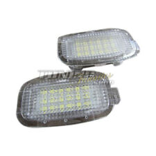 Para MB #1 2x SMD LED Iluminación Interior Reposapiés Iluminación Del Tronco Kit