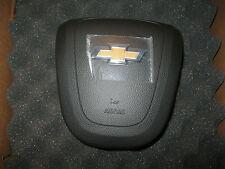 NEW OEM GM CHEVY CRUZE DRIVER AIR BAG BLACK Steering Air Bag Airbag