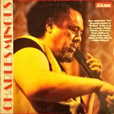 Charles Mingus Jazz Lp Vinyl 33 Giri