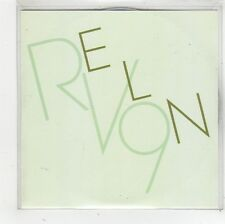 (FS924) Revlon, Someone Like You - DJ CD